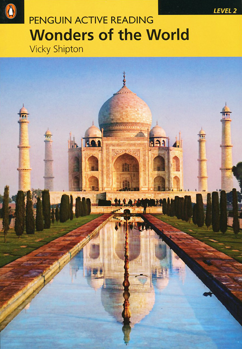 Wonders of the World: Level 2 (+ CD-ROM) oxford phonics world 2 student book 2 cd rom