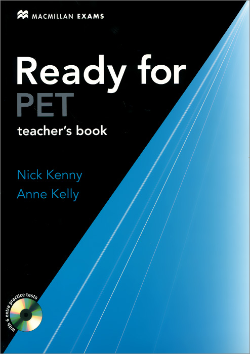 Ready for PET: Teacher's Book roy norris ready for cae coursebook with key