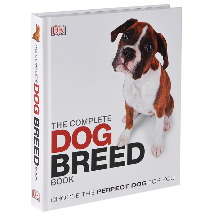 The Complete Dog Breed a complete guide to the buddhist path