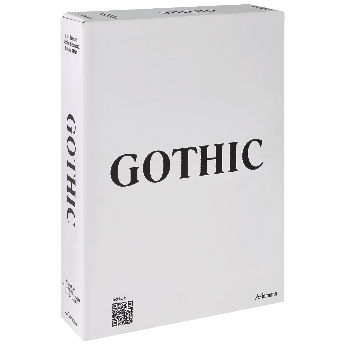 Gothic: Visual Art of the Middle Ages 1150-1500 | Klein Bruno