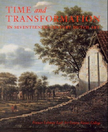 цены на Time and Transformation in Seventeenth-Century Dutch Art  в интернет-магазинах