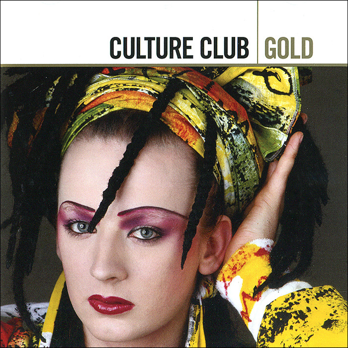Culture Club Culture Club. Gold (2 CD) culture club cardiff