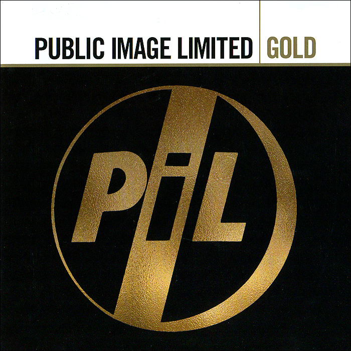 Public Image Limited. Gold (2 CD) public image limited public image limited the greatest hits… so far 2 lp