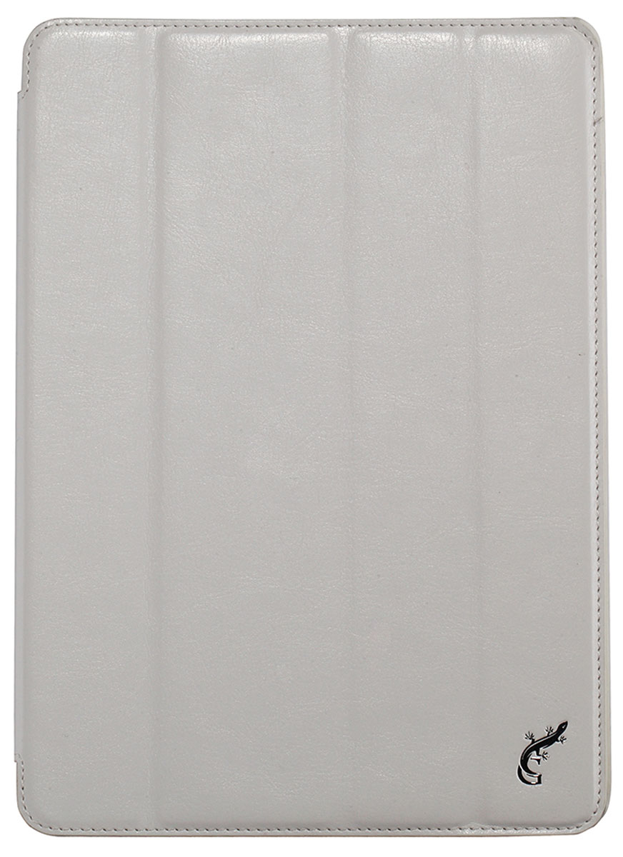 G-case Slim Premium чехол для iPad Air, White цена