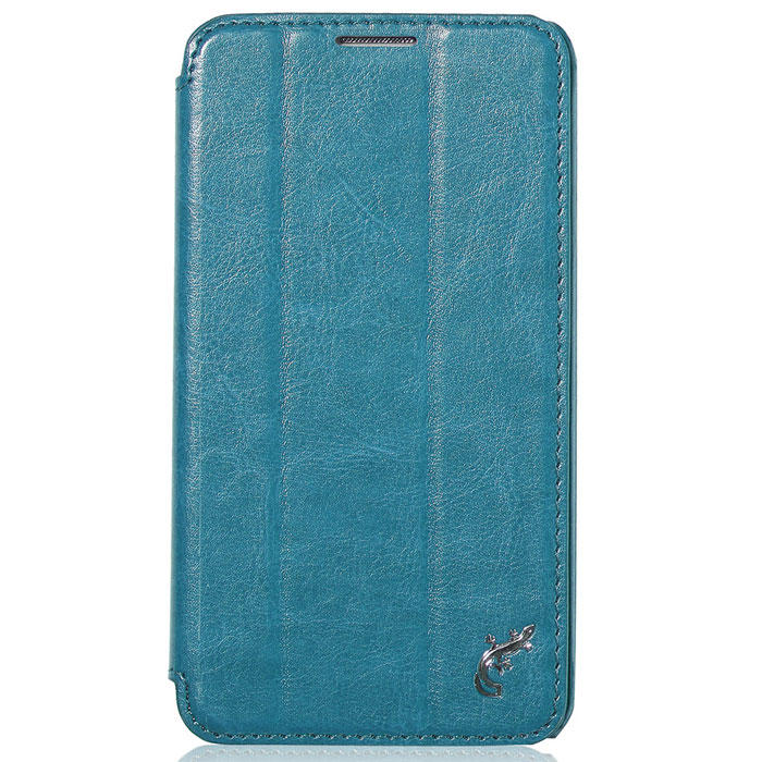 G-case Slim Premium чехол для Samsung Galaxy Note 3, Blue g case slim premium чехол для samsung galaxy note 3 blue