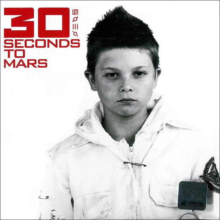 30 Seconds To Mars Thirty Seconds To Mars. 30 Seconds To Mars сувениры 30 seconds to mars