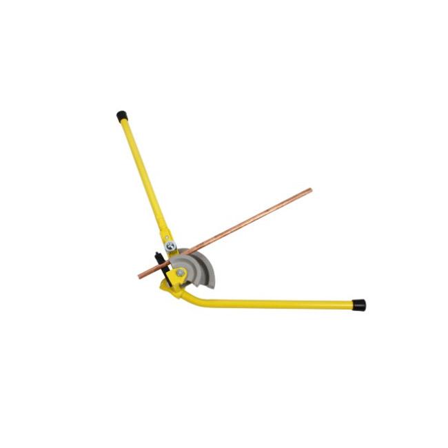 Трубогиб Stanley для медных труб. 0-70-452 ролики и направляющие