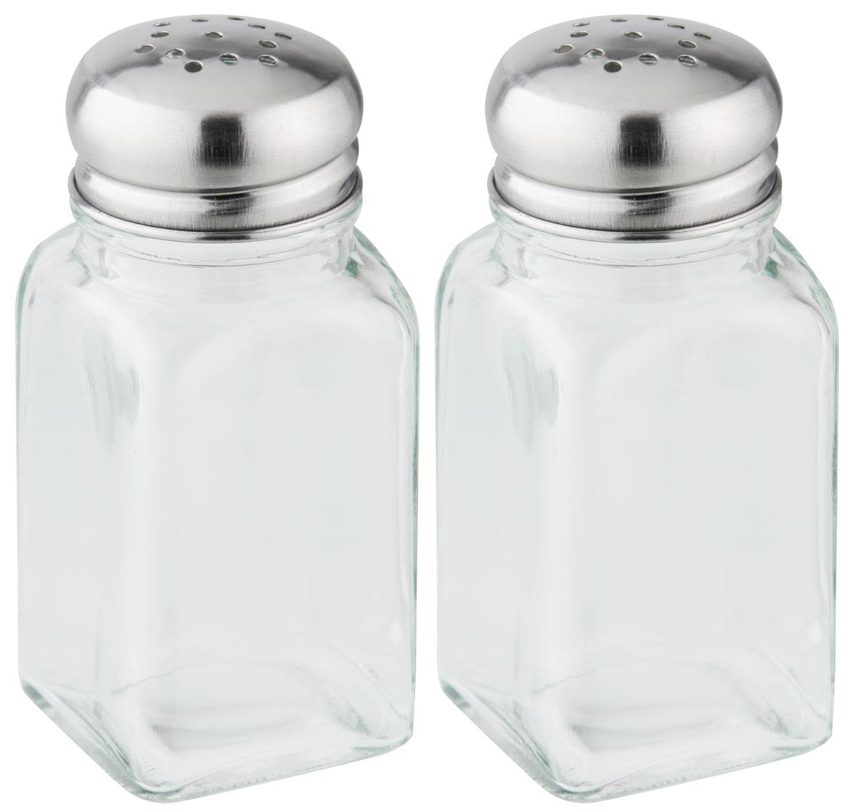 Набор для соли и перца Fackelmann, 2 предмета