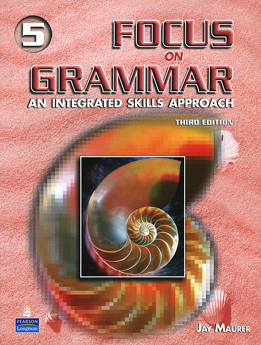Focus on Grammar 5: An Integrated Skills Approach (+ CD-ROM) cae practice tests plus 2 cd rom