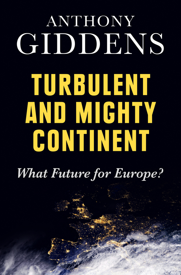 Turbulent and Mighty Continent