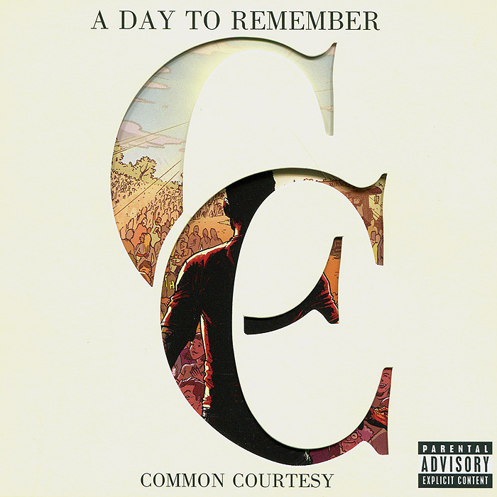 A Day To Remember Remember. Common Courtesy