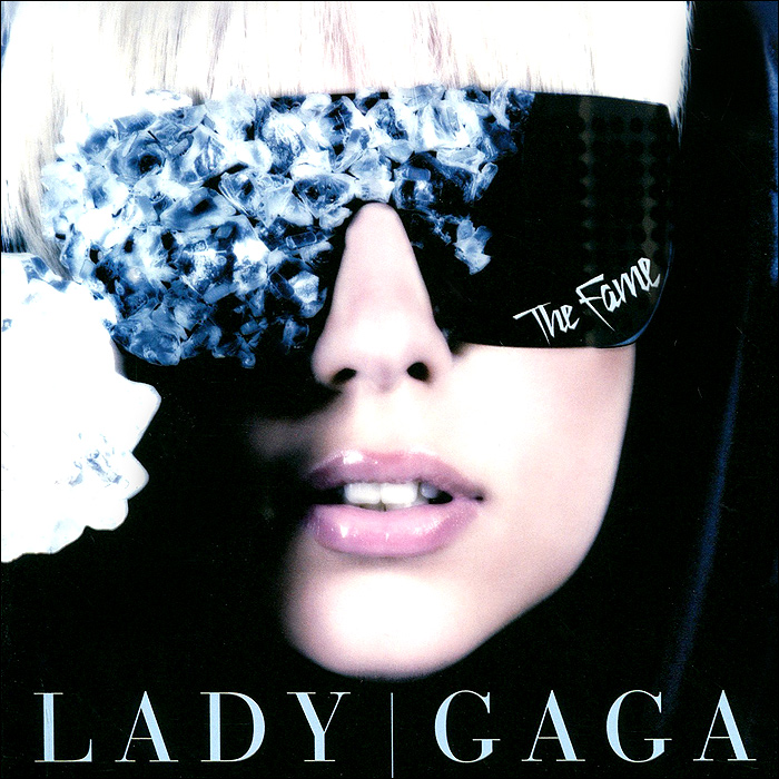 Lady Gaga Lady Gaga. The Fame lady gaga lady gaga the remix