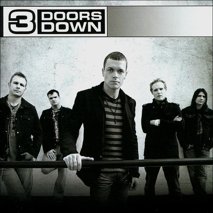 3 Doors Down Down.