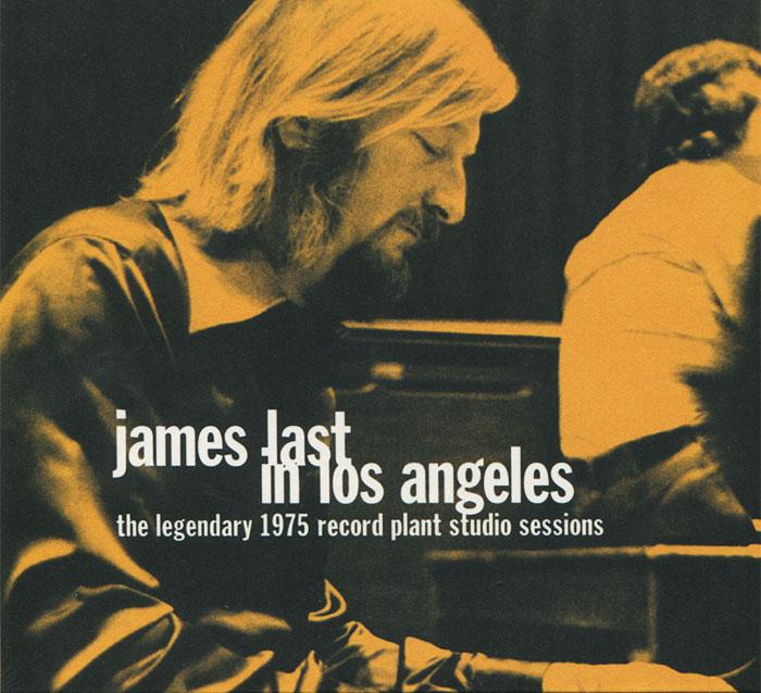 лучшая цена Джеймс Ласт James Last. James Last In Los Angeles
