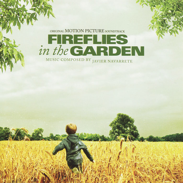 Fireflies In The Garden. Original Motion Picture Soundtrack leonard cohen i m your man motion picture soundtrack