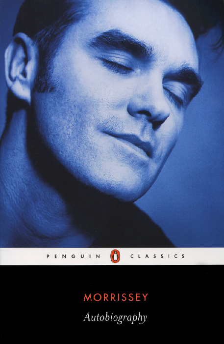 Morrissey: Autobiography morrissey morrissey your arsenal