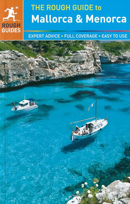 The Rough Guide to Mallorca and Menorca