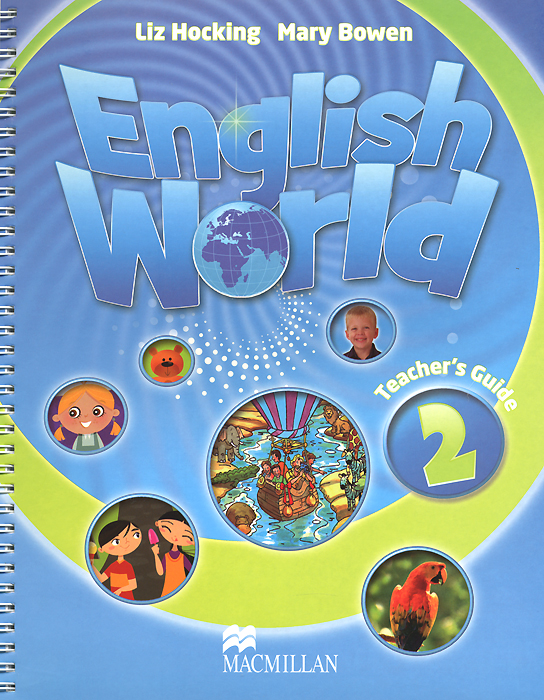 English World 2: Teacher's Guide the comparative typology of spanish and english texts story and anecdotes for reading translating and retelling in spanish and english adapted by © linguistic rescue method level a1 a2