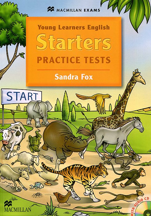 Starters: Practice Tests (+ CD-ROM) cae practice tests plus 2 cd rom
