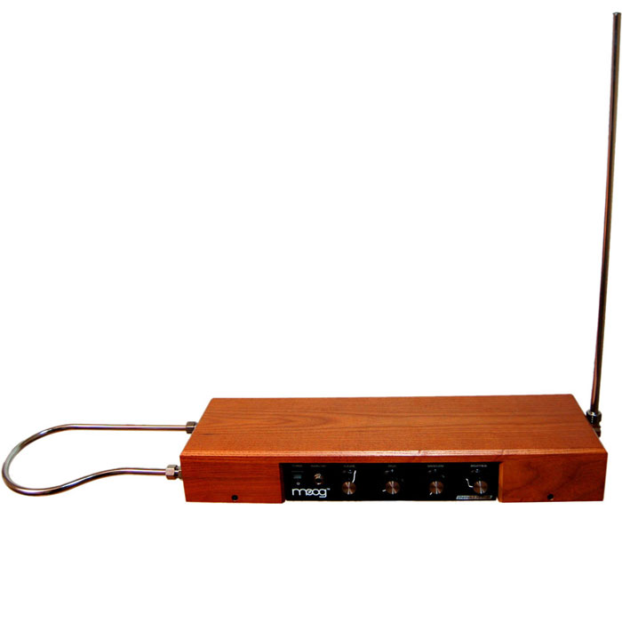 Moog Etherwave Theremin Standard электронный музыкальный инструмент moog m44272f 012