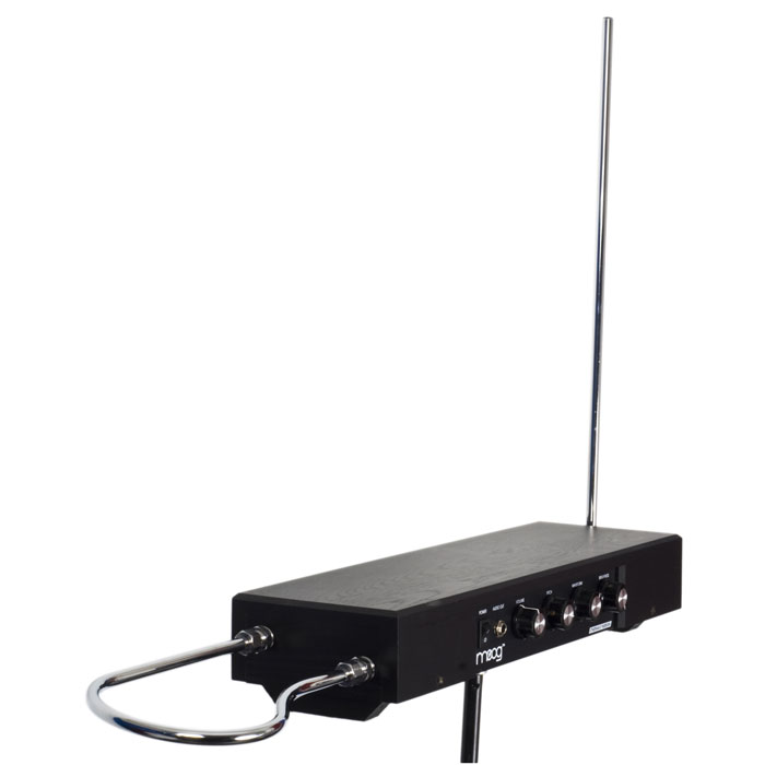 Moog Etherwave Theremin Black электронный музыкальный инструмент музыкальный инструмент recorder