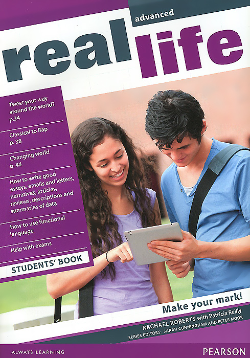 Real Life: Advanced: Student's Book