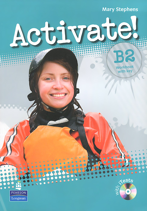Activate! B2: Workbook with Key (+ CD-ROM) messages 3 workbook cd rom
