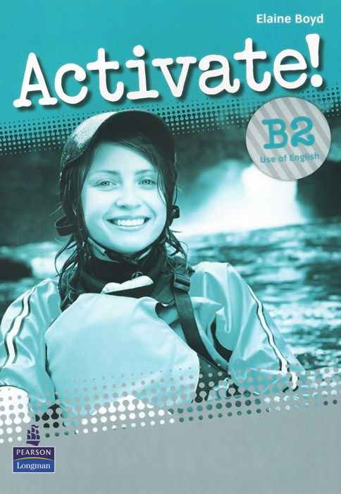 Activate! B2: Use of English activate a2 workbook
