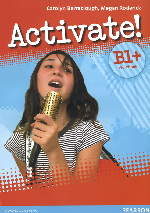 Activate! B1+: Workbook (+ CD-ROM) messages 3 workbook cd rom