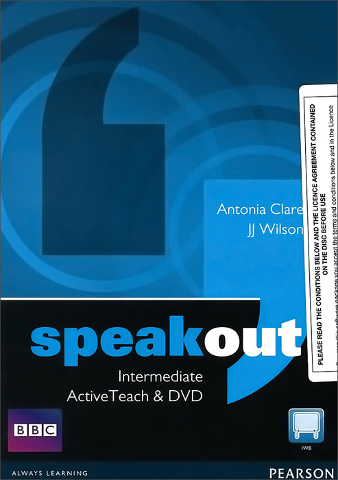 Speakout: Intermediate: Active Teach speakout elementary active teach