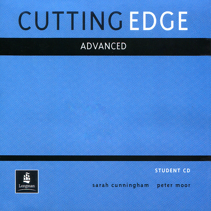 Cutting Edge: Advanced: Student CD (аудиокурс на CD)