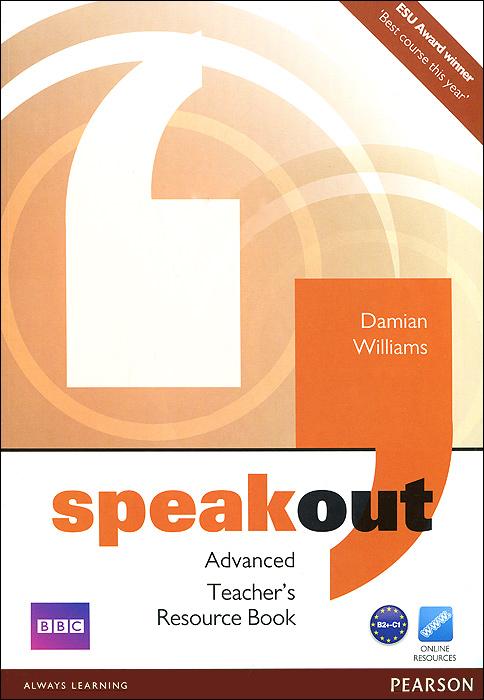 Speakout: Advanced Teacher's Book speakout advanced teacher s book