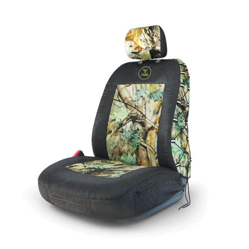 цена на Чехол на переднее сиденье Зверобой, универсальный, с раздельным подголовником. ZV/CHE-0200 S