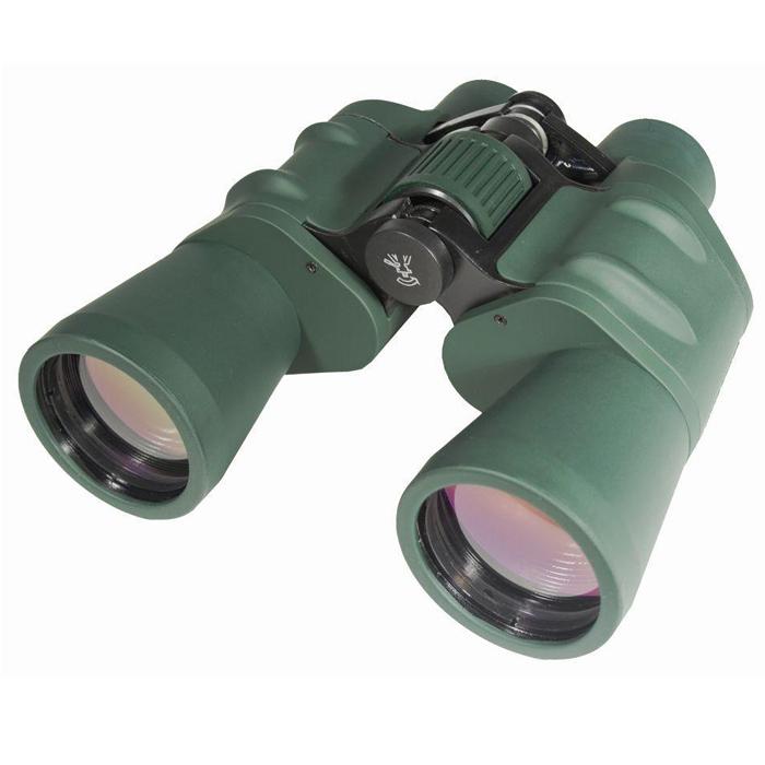 Sturman 20х50 бинокль, цвет: зеленый