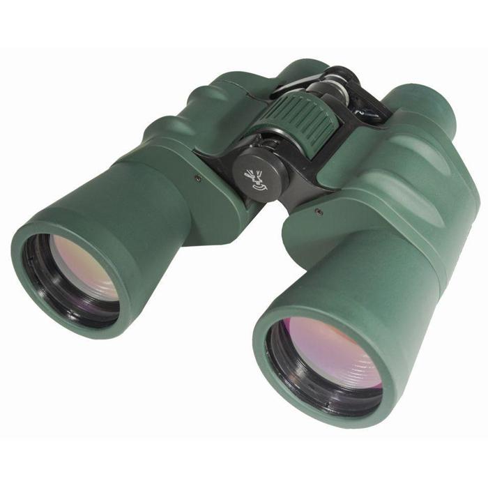 лучшая цена Sturman 10x50 бинокль, цвет: зеленый