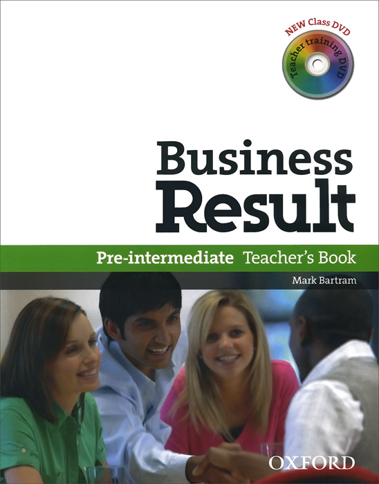 Business Result: Pre-intermediate: Teacher's Book (+ 2 DVD-ROM) today level 3 teacher s book dvd rom