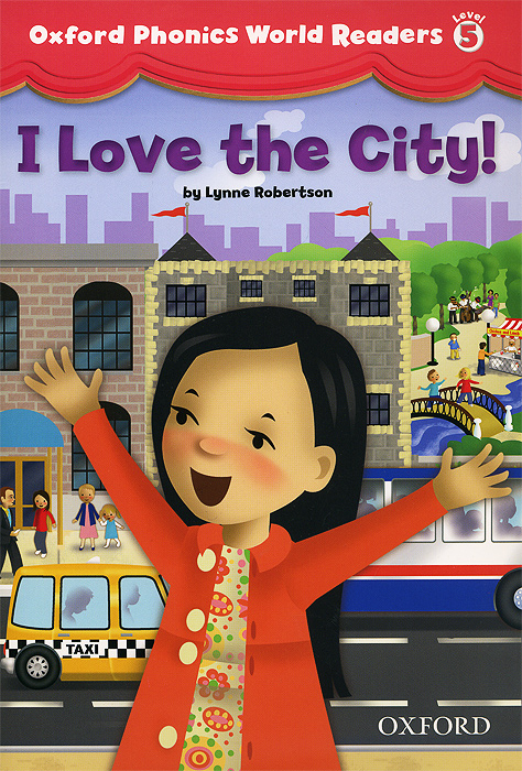 The Painter is in Town: Level 5 oxford phonics world 2 student book 2 cd rom