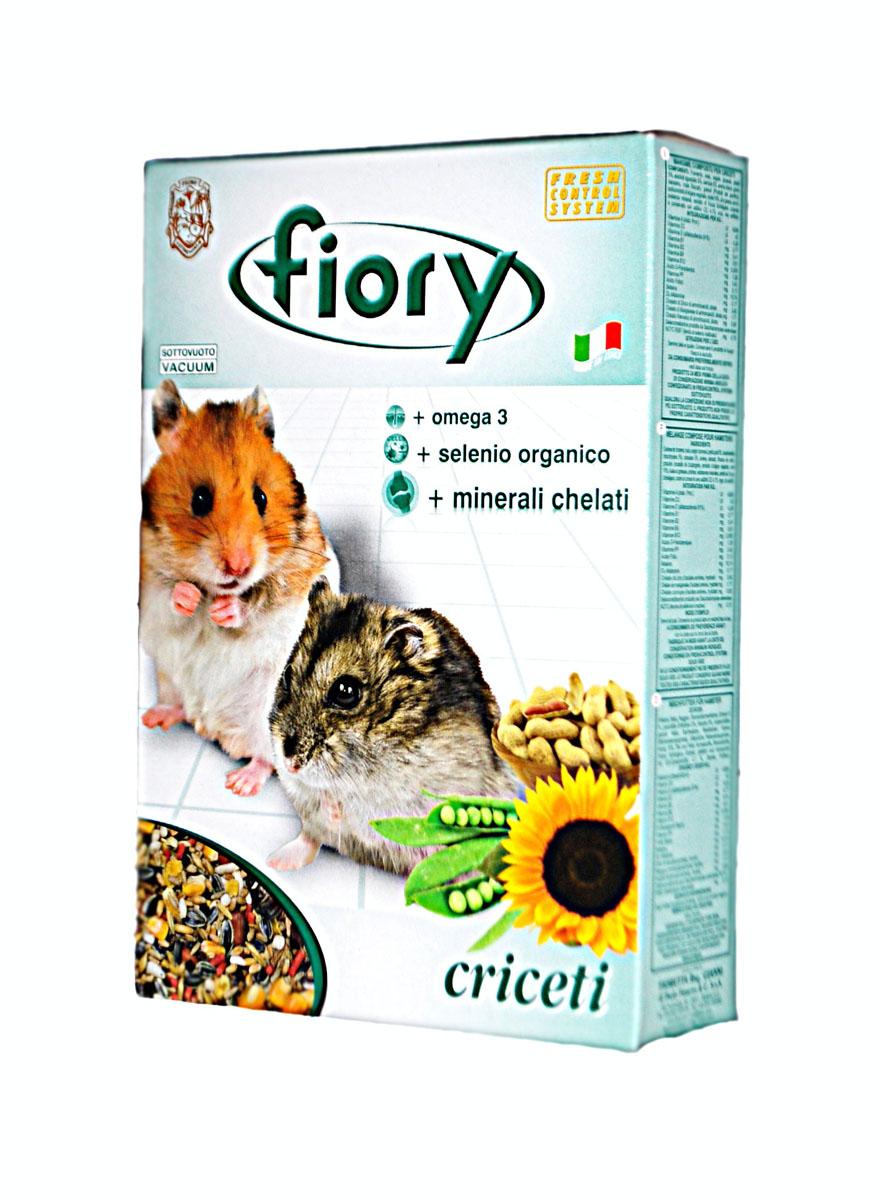 """Смесь для хомяков Fiory """"Criceti"""", 850 г"""