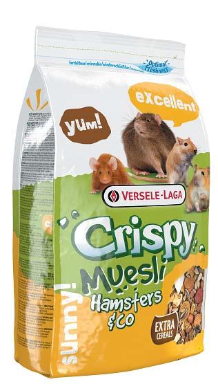 "Корм для хомяков ""Versele-Laga"", с витамином E, 1 кг"
