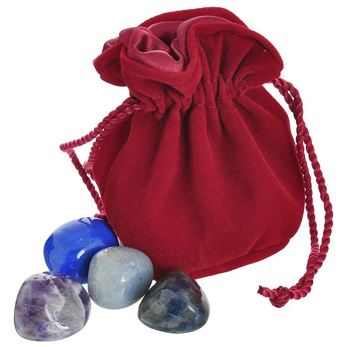 """Астрологические кристаллы Lo Scarabeo """"Стрелец"""", инструкция на русском языке. AST09"""