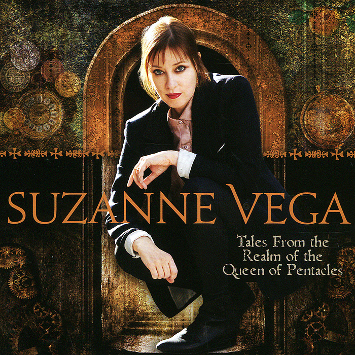 Сьюзанн Вега Suzanne Vega. Tales From The Realm Of The Queen Of Pentacles недорого