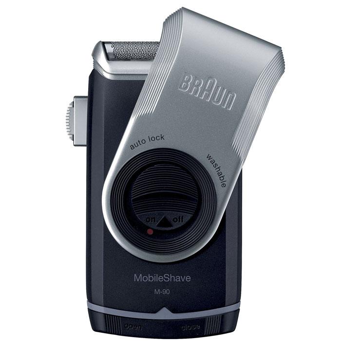 Электробритва Braun MobileShave M90