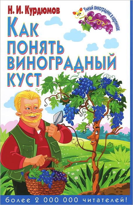 Н. И. Курдюмов Как понять виноградный куст