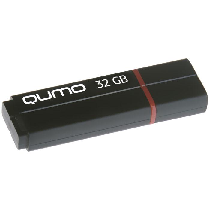 цена на QUMO Speedster 3.0 BL 32GB