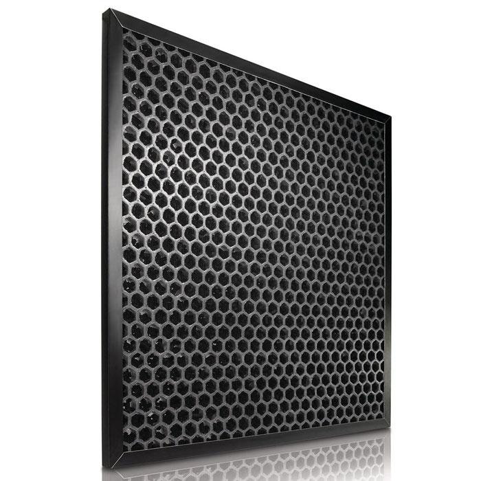 Philips AC4143/02 сменный угольный фильтр, 1 шт philips ac4123 02 сменный угольный фильтр для ac4004 1 шт