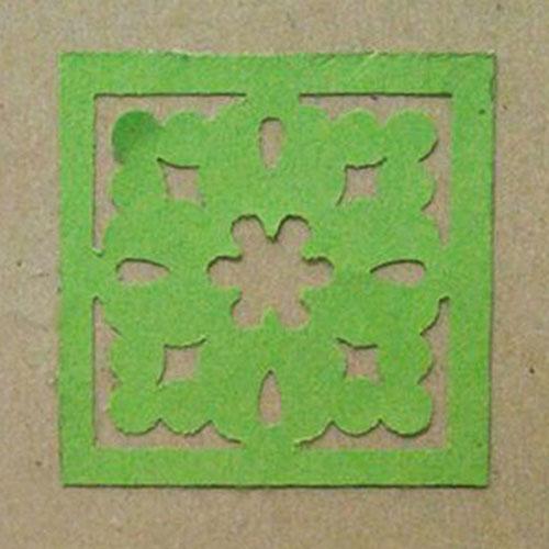 Фигурный дырокол Craft Premier  Мозаика . CP03900