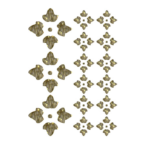Трансфер универсальный Листочки плюща, 25 х 35 см SM-093SM-093Трансфер глиттер Листочки плюща предназначен для имитации декоративной росписи при оформлении интерьера. Добавьте оригинальность вашему интерьеру с помощью яркого изображения. Оригинальное исполнение добавит изысканности в дизайн. Трансфер прост в применении. В комплекте подробная инструкция. Характеристики: Материал: бумага. Размер листа: 25 см х 35 см. Размер упаковки: 40 см х 26 см х 0,1 см. Артикул: SM-093.