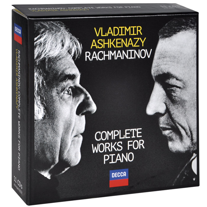 Владимир Ашкенази,Concertgebouw Orchestra,Philharmonia Orchestra,Бернард Хайтинк Vladimir Ashkenazy. Rachmaninov. Complete Works For Piano (11 CD) stress variation in cup forming