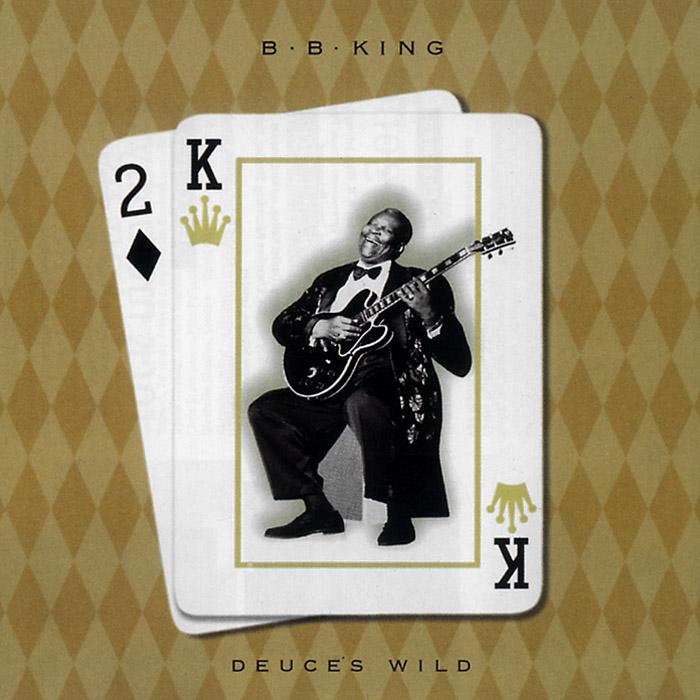 все цены на Би Би Кинг B.B. King. Deuces Wild онлайн