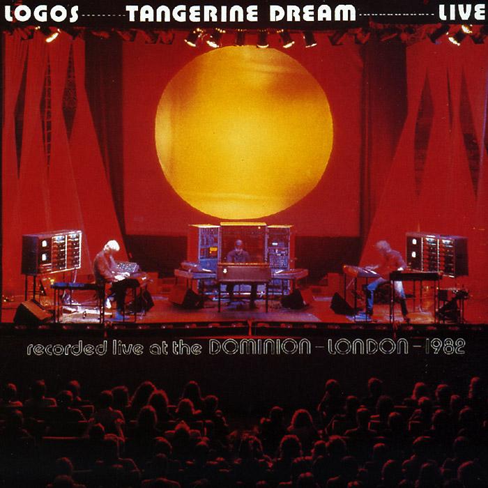 Tangerine Dream Tangerine Dream. Logos. Live tangerine dream tangerine dream finnegans wake